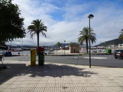 Startpunt Camino Ingles